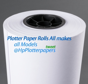 Plotter Papers Media Roll