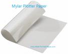 mylar plotter paper